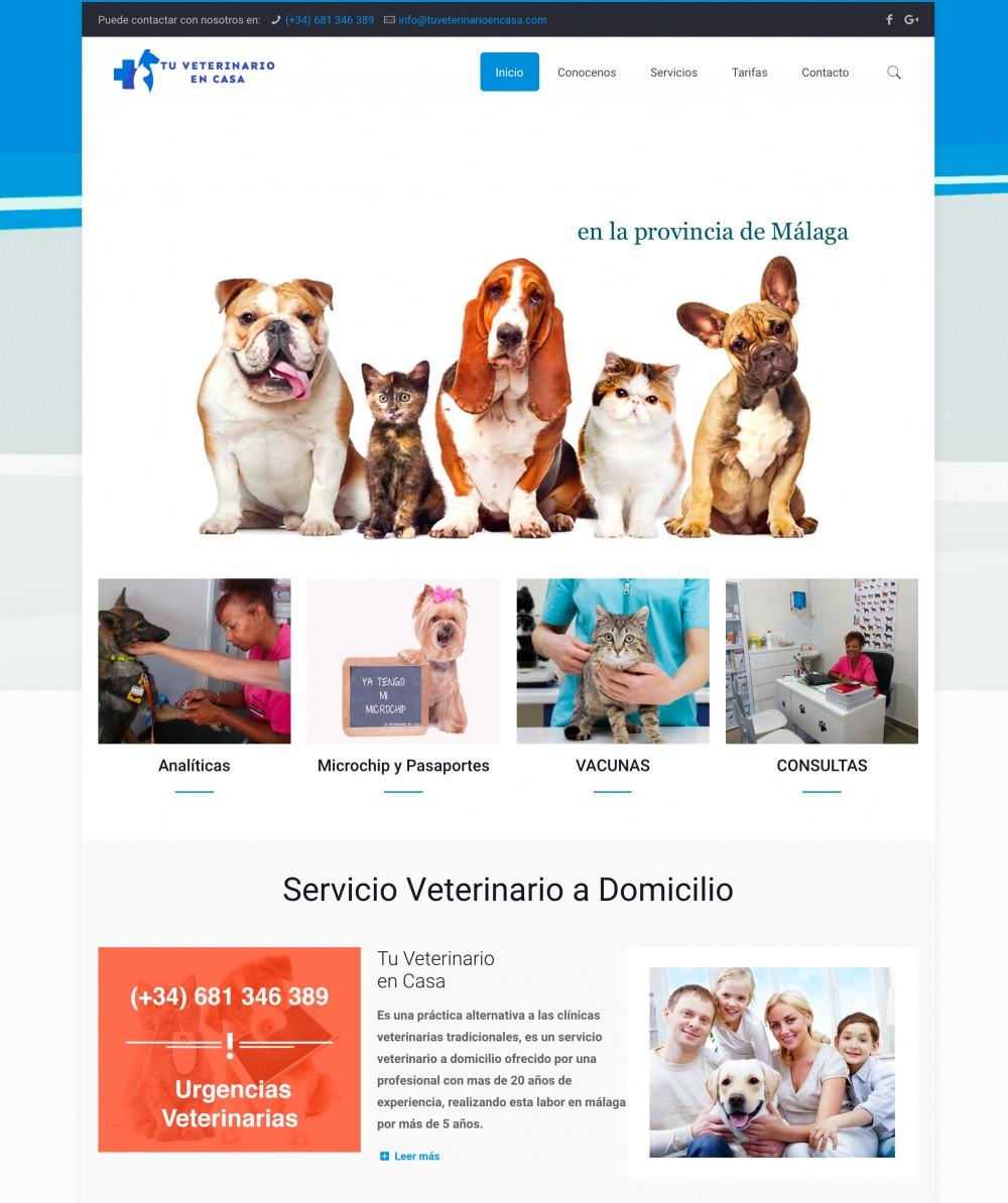 tu veterinario en casa
